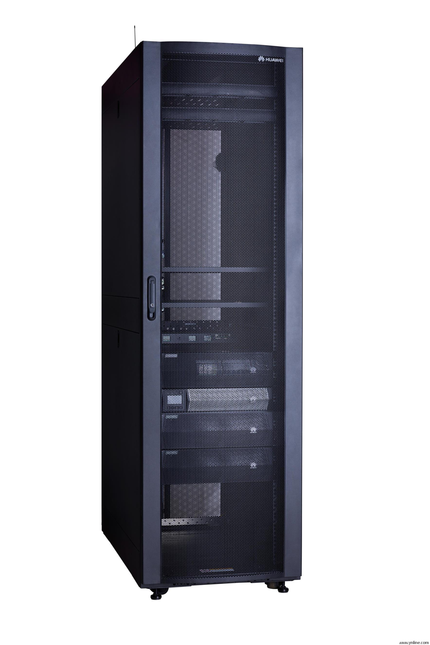 华为FusionModule500